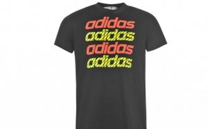 Tricou barbati Adidas Repeat, la doar 119 RON in loc de 249 RON
