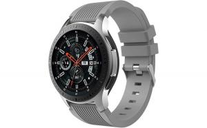 Curea Silicon Premium MTP Grey 22mm