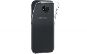 Husa Samsung Galaxy J3 2017 Flippy® Tpu Transparent