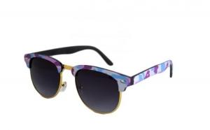 Ochelari de soare Clubmaster Bleumarin - Bleu Army