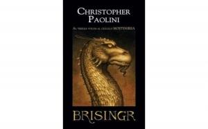 Brisingr. Eragon. Mostenirea Vol. 3 , autor Christopher Paolini
