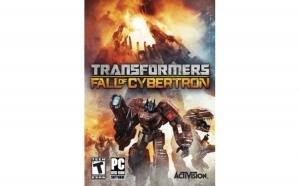 Transformers Fall