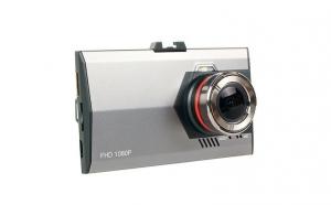 Camera auto FHD