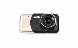 Camera auto DVR H420 - FullHd, 170 Grade, Senzor G + Card 16GB, la doar 399 RON de la 749 RON