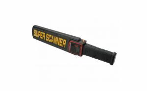 Detector de metale, Super Scanner