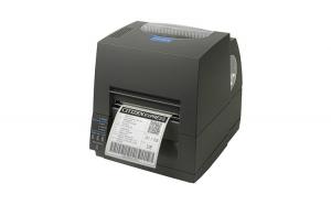 Imprimanta de etichete Citizen CL-S621II, 203DPI