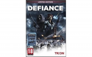 Defiance limited