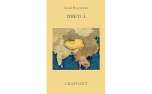 Tibetul, autor C. B. Levenson