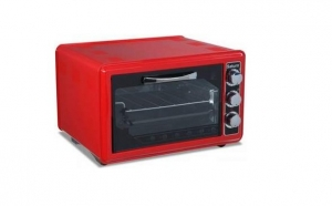 Cuptor Electric Saturn ST-1075, 1200W, 320 de grade, 36L,Timer, Gratar, disponibil in mai multe culori, la 252 RON