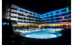 Avena Resort Spa 4*, Early Booking, Early Booking Turcia