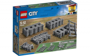 LEGO CITY SINE 60205