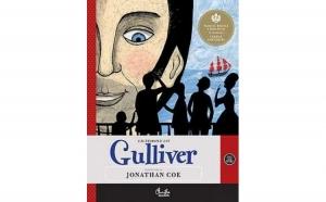 Calatoriile lui Guliver , autor Jonathan Coe