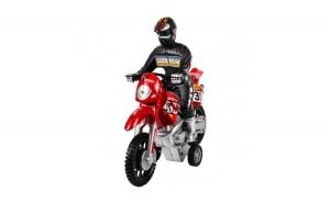 Motocicleta pentru copii Friction