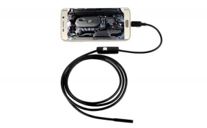 Camera Endoscop, Inspectie Android - USB, Black Friday