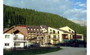 Hotel Mistral 3*