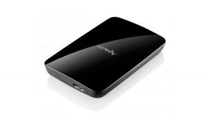 Hard disk 2.5   1TB USB 3.1, negru,