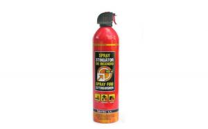 Stingator auto tip spray 1kg