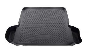 Covor portbagaj tavita Audi Q5 II 2017->