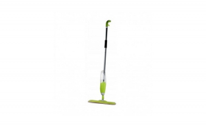 Mop cu functie de pulverizare, verde