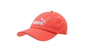 Sapca Puma logo Red, Puma