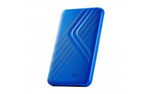 Hard disk 2.5   2TB USB 3.1 albastru