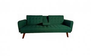 Canapea Extensibila Verde