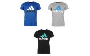 Tricou barbati Adidas Essentials, Adidas