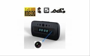 Ceas de Birou Full HD + Card de 16 GB, Black Friday, Electronice & Electrocasnice