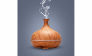 Difuzor aromaterapie/umidificator, 300ml