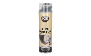 Spray pentru reparatii anvelope, K2