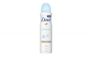 Deodorant antiperspirant spray Dove