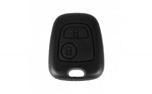 Carcasa Cheie Auto Techstar® Citroen C3