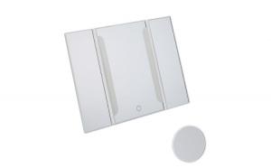 Oglinda cosmetica cu led si touch +