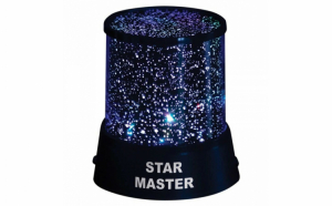 Proiector astronomic Star Master