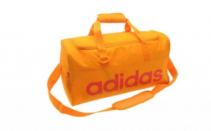 Geanta Adidas Teambag Yellow, la doar 139 RON in loc de 289 RON