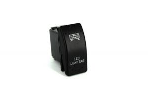 Intrerupator J10 - LED LIGHT BAR