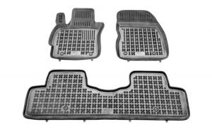 Set covorase cauciuc stil tavita Mazda 5 02.05-05.10 van Rezaw