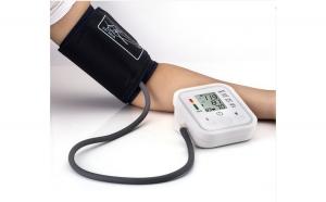 Tensiometru Digital de brat, masurare cardiaca automata