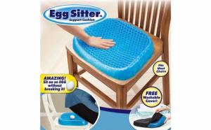 Perna pentru scaun cu silicon tip fagure