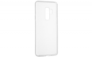 Husa Samsung S9 Plus 0.5 mm Tpu Transparent