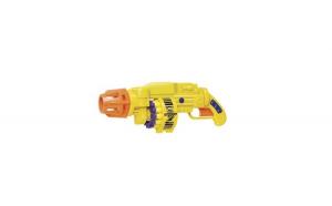 Blaster BuzzBee Toys Tommy 12 automat Galben