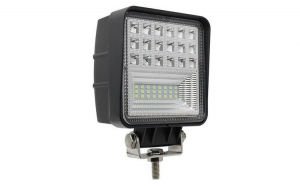 Proiector LED Auto Offroad 7D