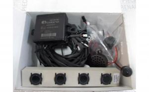 Senzori parcare fata Dacia Originali 8201457602