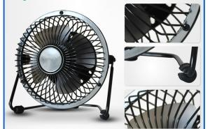 Mini ventilator cu usb, la 39 RON in loc de 99 RON