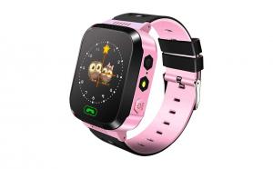 Ceas smartwatch GPS