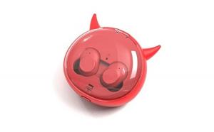 Casti bluetooth 4.2,control tactil, earp