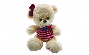 Ursulet de plus 35 cm