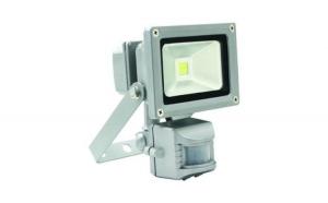 Proiector LED cu senzor miscare 20W