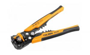 Dispozitiv automat pentru dezizolare cabluri 200 mm (Industrial) Tolsen 38048