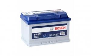 Acumulator Bosch S4 72 Ah
